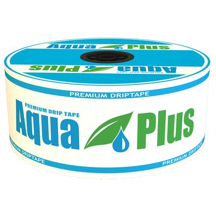 Крапельна стрічка 8-10-1000 (1000) AquaPlus (щілинна)